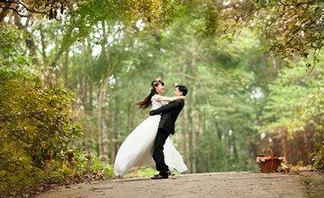 韓國結婚要砸大錢...費用竟可以飛一趟外太空