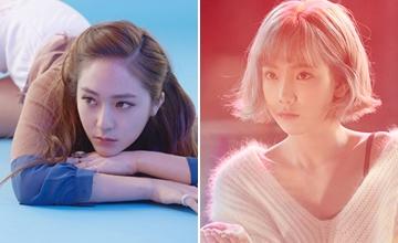 韓網民心目中的SM真人版「迪士尼公主」人選是…?