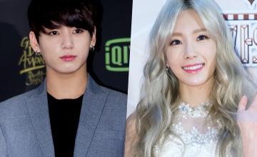韓國網友強推!不只是主唱,連舞感也超好的 5 位萬能偶像 ♡