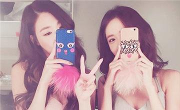 少女時代同款手機殼♥ Tiffany的最愛《IPHORIA》