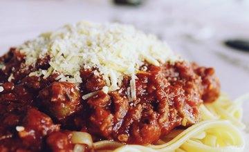 義大利麵不只能吃,還被當作神來拜!