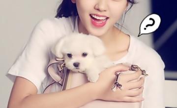 韓網民狂讚「她」升級的美貌有如真人娃娃♥讓人好想收藏!