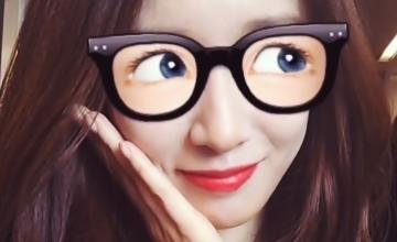 不能畫淡妝的女偶像…?淡妝意外撞臉iKON成員!