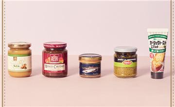 還在吃吐司配果醬?這五種抹醬將帶你進入一個嶄新的世界