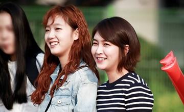 近日讓韓女想禁婚的男星♥「他」也陷入了金高恩的魅力中?