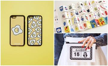 他們家的東西都這麼Q!韓妞最近都在問的超簡約設計品牌