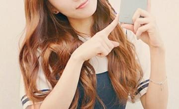 回歸後被韓網民稱「國民妖精」卻無辜被說學太妍的女偶像…?