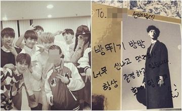 本周SM STATION藝人公開!她與EXO和BTS的關係都很好?
