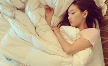 太妍失眠時怎麼辦?韓星推薦失眠10絕招