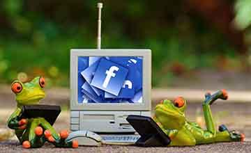 臉書有另一個我?複製人寄朋友邀請可別點 這是詐騙新招!