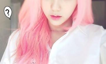 「就是這個髮色!」讓女神看起來更美的顏色是...?
