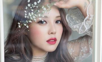PONY回來了!春夏 #戀愛感彩妝 引起韓妞們熱烈討論