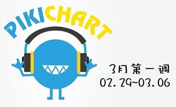 【韓國人都聽這個♫】音源榜大風吹!這禮拜的一位果然是...?