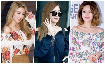 春神來了,韓星首先露出來的部位是?「顯瘦小性感」這樣穿!
