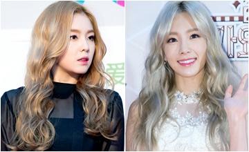太妍與Irene綜合體?女神背影居然是..?