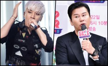 判決出爐!BIGBANG 勝利、YG 娛樂「名義毀損訴訟」敗訴?