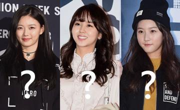 韓網民大讚「她」五年後會超越全智賢的美貌?!