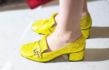 今年春天復古風在吹! 鞋櫃必備的今春時尚新品推薦