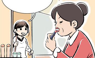 【記憶稀微】放下狀況惡化的爸爸 獨自外出的媳婦-感動第25話