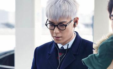 T.O.P 抽菸行為在中國惹爭議 發聲明表達愧疚