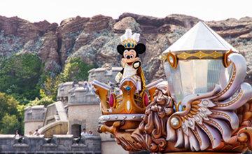 東京迪士尼海洋15歲囉!但4月門票居然要漲價了...