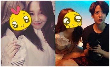 韓國女孩都跟著她的食譜吃 月瘦10公斤的她現在瘦得更漂亮了