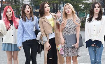Red Velvet的中心不是Irene♫盤點人氣偶像組合中心成員變遷史