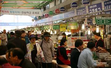 去韓國不能錯過的傳統市場 現在也能退稅了!