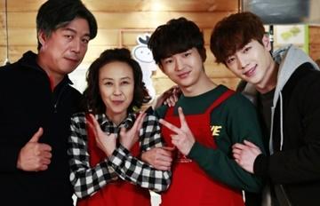 還記得《乳酪陷阱》洪雪弟弟嗎?新戲展現反轉魅力 吸引韓網友目光!