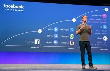 臉書無極限!又要開放新功能啦~