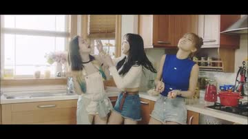 TWICE 新歌MV預告超有感 但讓粉絲越看越擔心的原因是…