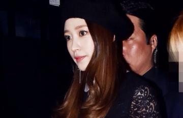 JYP上節目與Hani重逢超尷尬?JYP表示:「錯過Hani很可惜…」