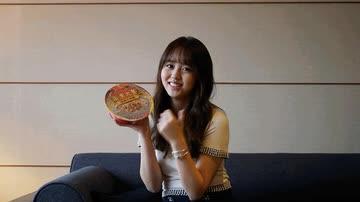 【Piki大來賓】所炫來台專訪 Piki小編送上台灣泡麵當禮物的驚喜理由