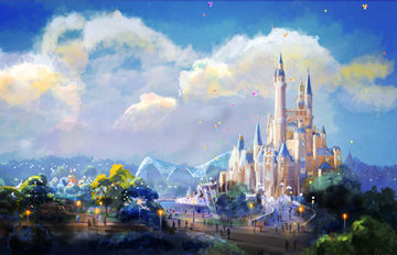 上海迪士尼不如預期?!又貴又擠該怎麼玩?