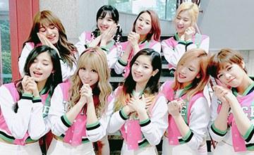 TWICE出道曲MV點擊破6千萬!JYP釋出「禮物」讓歌迷超驚喜 ♡