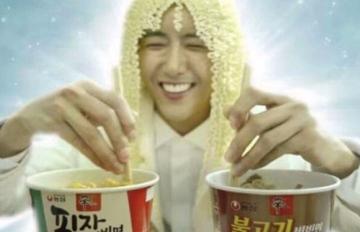 泡麵吃多了有害健康又長胖?韓國人健康、低熱量的煮泡麵小撇步