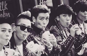 韓國的V.I.P請注意!下周BIGBANG無預警開唱!