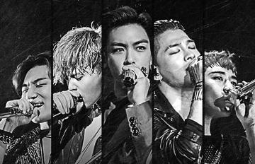 非主打粉絲也超愛!BIGBANG隱藏的好歌BEST5