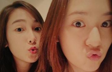 Jessica最新畫報公開 自曝與妹妹在一起談論最多的話題居然是……?