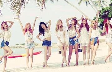 超受歡迎的一位好歌!得過最多一位的女團歌曲排名TOP10