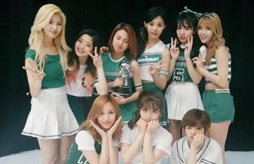韓國大學生最想看到的女團TOP7揭曉!TWICE以些微差距奪冠?