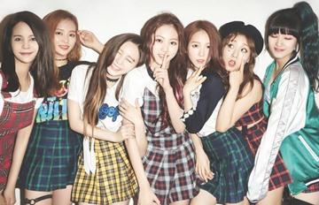 韓女團史上第一組!CLC這次狠下心 為拿下一位竟做出這樣的公約?