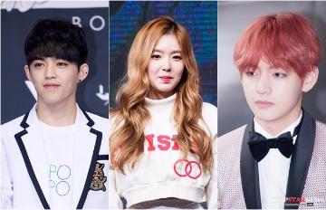 韓國演藝圈的小秘密 「OO」出身的偶像都是高顏值!