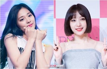 韓國軍偶霸票選 最適合穿軍服的女星TOP10