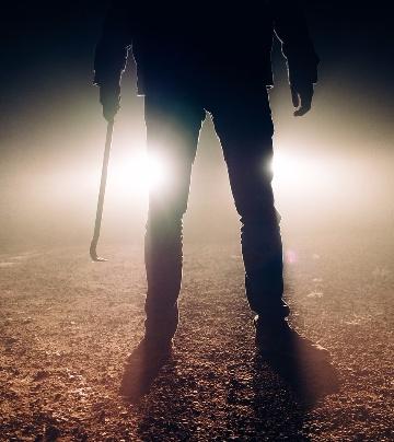 性侵殺人犯法庭冷笑 死者爸爸氣到跳桌攻擊