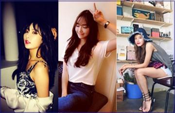 照片OR 照騙? 韓國明星SNS照片中隱藏的5大心機!