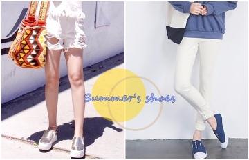 韓妞腳上就是這雙鞋★5款夏季熱門百搭便鞋不能不知道 !