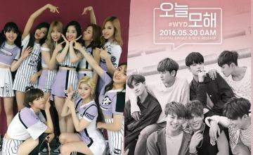 【韓國人都聽這個♫】這週也有新進榜歌曲,播放清單更新了嗎?
