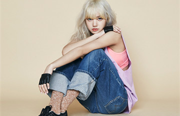 YG創社以來首位外國成員 竟然跟JYP藝人有關係?
