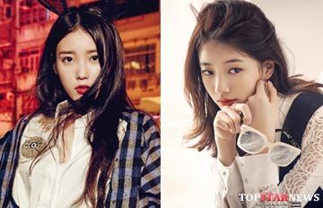下半年韓劇女演員陣容超驚人!讓韓網友開始擔心IU新劇收視?